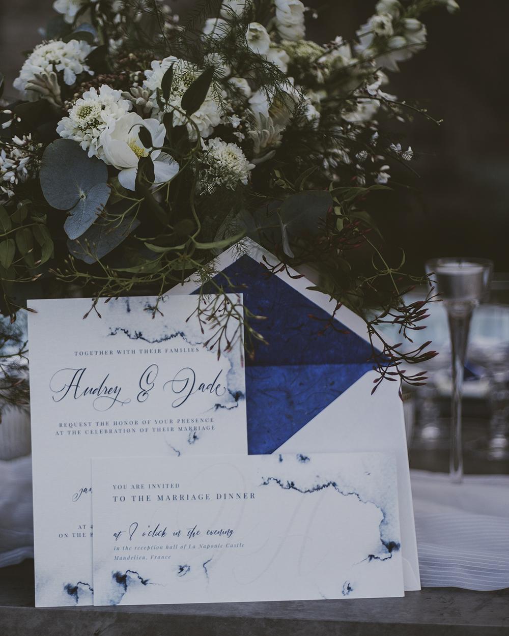 papeterie sur-mesure faire-part invitations mariage naissance soirée anniversaire évènement